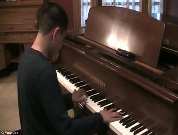 Giáo viên dạy đàn Piano tại nhà