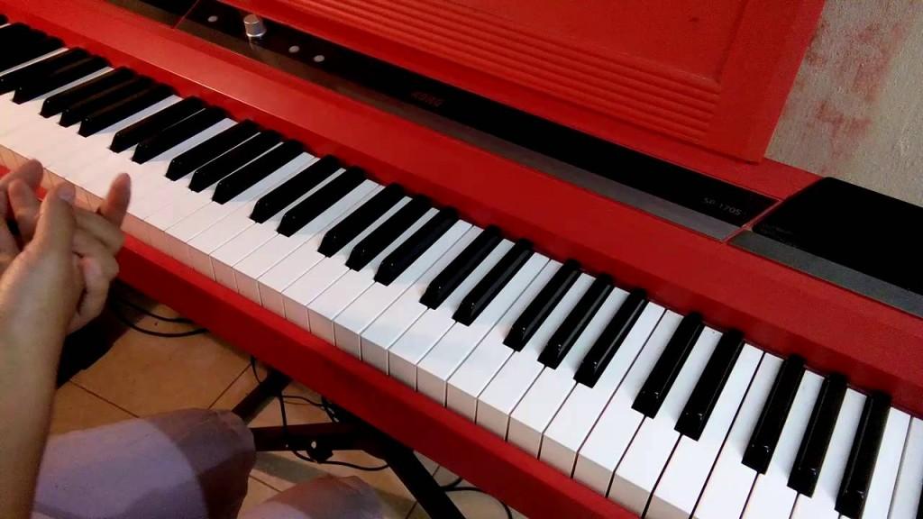 Hướng dẫn học Piano đệm hát cơ bản