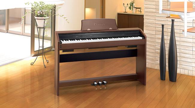 Làm sao để chọn một cây đàn Piano điện tốt