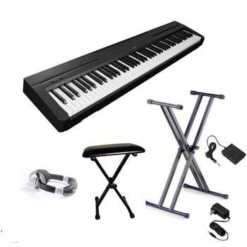 5 phụ kiện khi mua đàn Piano điện
