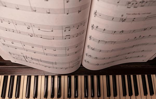 Cách học Piano đơn giản
