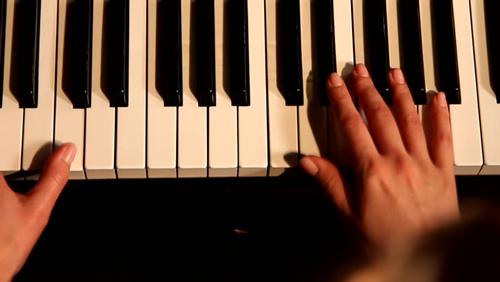 Cách khắc phục những lỗi thường gặp khi học Piano