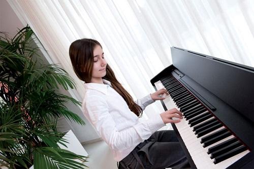 Học Piano đệm hát cơ bản
