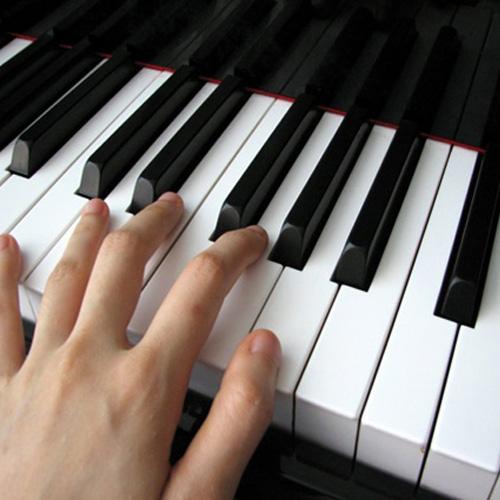 Vị trí các nốt nhạc cơ bản trên đàn Piano