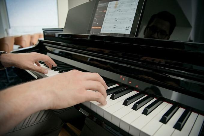 Liên hệ tìm gia sư Piano tại Quận 10