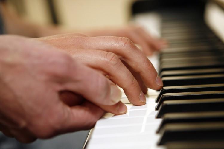 Liên hệ tìm gia sư Piano tại Quận 4