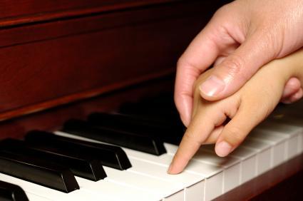 Liên hệ tìm gia sư Piano tại Quận 5