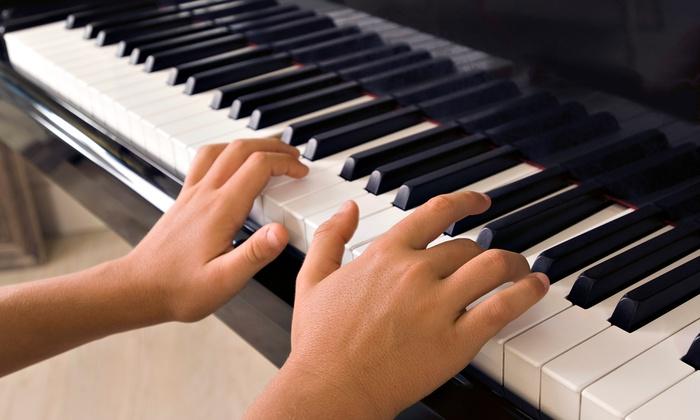 Liên hệ tìm gia sư Piano tại Quận 6