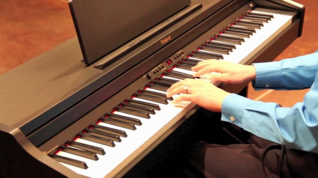 Liên hệ tìm gia sư Piano tại Quận 8