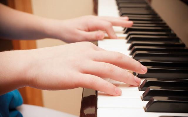 Liên hệ tìm gia sư Piano tại Quận 9