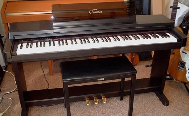 Nên lựa chọn đàn Piano điện cũ giá bao nhiêu