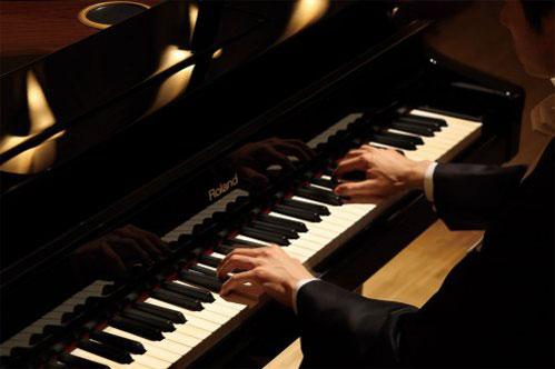 Cách chọn đàn Piano điện có âm thanh tốt 1