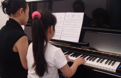 Dịch vụ gia sư dạy Piano tại nhà Hà Nội