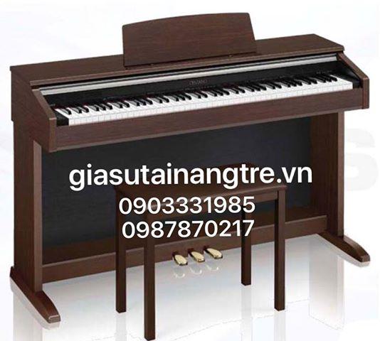 Khám phá cơ chế hoạt động của đàn Piano điện
