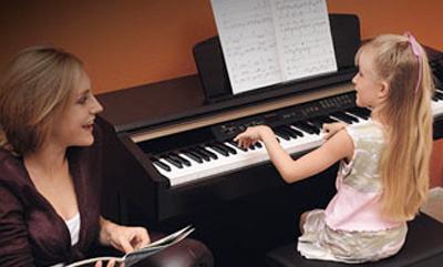 Làm thế nào để học đàn Piano nhanh nhất