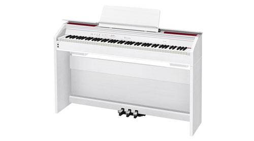 Lý do đàn Piano điện Casio được nhiều người lựa chọn 1