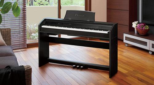Những ưu điểm nổi bật của Piano điện