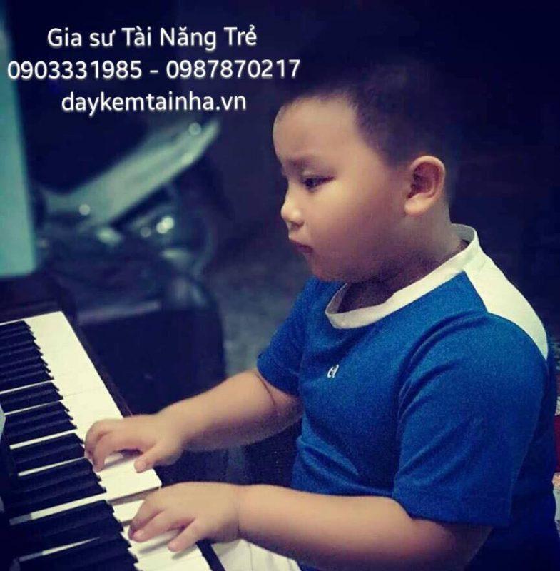 Cần gia sư dạy đàn Piano tại TPHCM