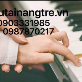 Nhận gia sư dạy đàn Piano tại gia